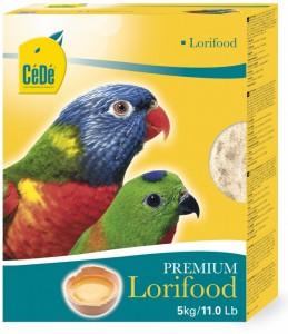 Cede Lorifood