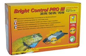 Lucky Reptile Bright Control PRO lll 35-50-70w
