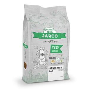 Jarco - Natural Sensitive Hert/Rijst - small/medium/large