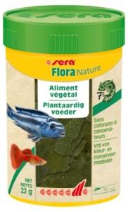 Sera - Flora Nature met Spirulina