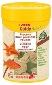 Sera - Goldy Nature
