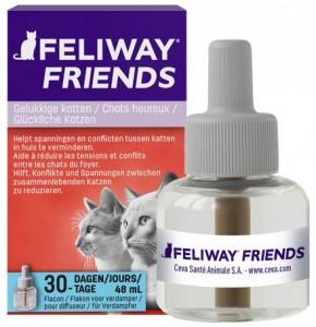 Feliway - Friends Navulling