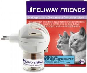 Productafbeelding voor 'Feliway - Friends Startset'