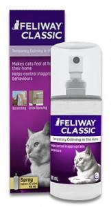 Productafbeelding voor 'Feliway - Spray'