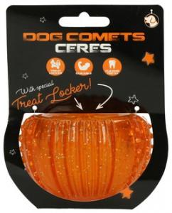 Dog Comets - Ceres Treat Locker
