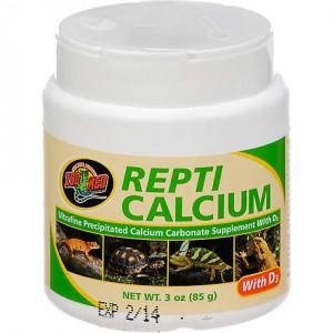 Repti Calcium + D3