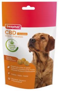 Beaphar - CBD Snack Kip