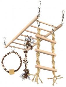 Trixie - Hangbrug