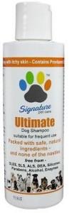 Signature Pet Care - Ultimate Shampoo