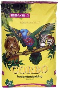 Corbo Groot 25ltr