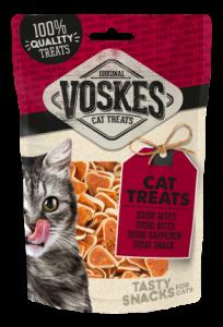 Voskes Kat Sushi Bites