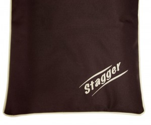Stagger Benchmat - Bruin