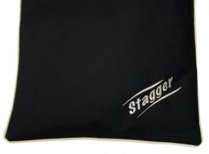 Stagger Benchmat - Zwart