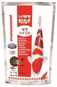 Sera - Koi Color Large
