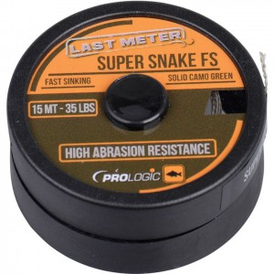 Productafbeelding voor 'Prologic - Super Snake FS'
