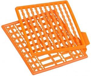 Prologic - Boilie Stop Kit Orange