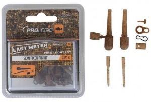 Prologic - Mimicry Semi Fixed Rig Kit