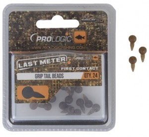 Prologic - Mimicry Grip Tail Beads