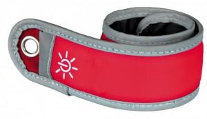 Trixie - Flasch Snapband voor Hondengeleiders