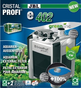 Jbl Cristal Profi Greenline E402