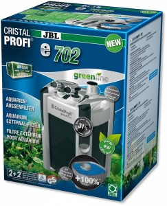 Jbl Cristal Profi Greenline E702