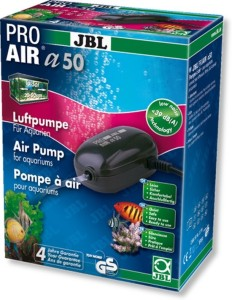JBL ProSilent a50 kopen