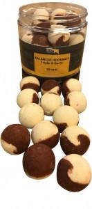 MTC Balanced Hookbait - Triple R Garlic c
