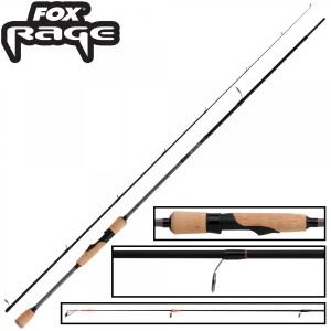 Fox Rage Warrior 2 - Dropshot cx