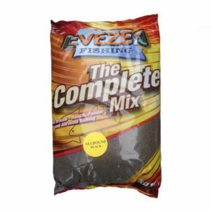 Evezet - The Complete Mix - Feeder Zwart