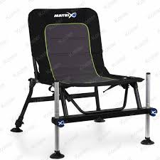 Matrix Ethos Accessory Chair