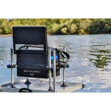Lion Sports Seatbox Futura + Backrest