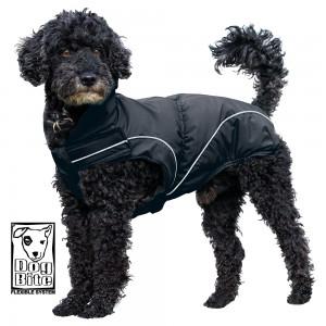 Dogbite - Regenjas Zwart