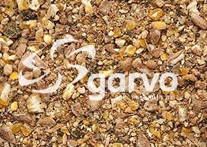 Garvo - Kuiken Opfokmeel [5014]