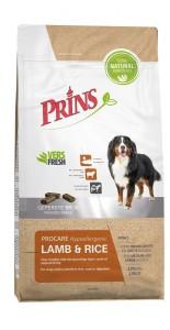 Prins - ProCare - Lamb & Rice Hypoallergic
