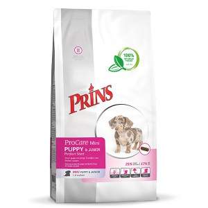 Prins - ProCare Mini - Puppy & Junior mini