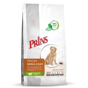 Afbeelding Prins ProCare Grainfree Skin & Coat hondenvoer 12 kg door DierenwinkelXL.nl