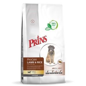 Prins - ProCare Croque - Lamb & Rice Hypoallergic