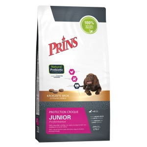Prins - Protection Croque - Junior Performance