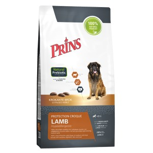 Prins - Protection Croque - Lamb Hypoallergic
