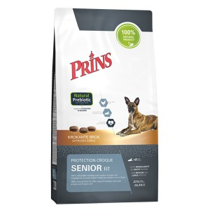 Prins - Protection Croque - Senior Fit