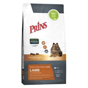 Prins - Protection Croque Mini - Lamb Hypoallergic