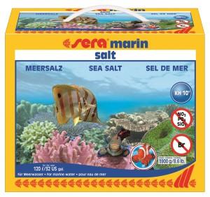 Productafbeelding voor 'sera zeezout'