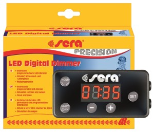 Sera - LED Digitale Dimmer