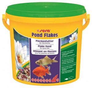 Sera -  Pond Flakes 3800ml