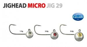 Spro - Micro Jig Head