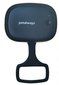 PetAlways - Mini GPS Tracker