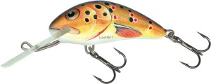 Salmo - Hornet Sinking - Trout