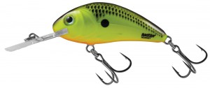 Salmo - Rattlin Hornet Floating - Chartreuse Shad