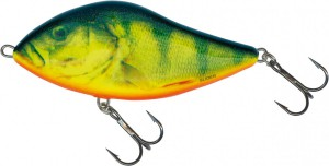 Salmo - Slider Sinking - Real Hot Perch