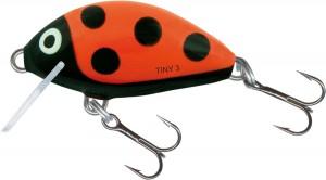 Salmo - Tiny Sinking - Ladybird